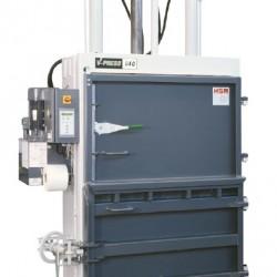 מכבש קרטון HSM V-PRESS 605