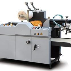 מכונת למינציה מקצועית אוטומטית GM 540A