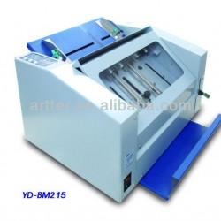מכשיר קיפול סיכה מקצועי ARTTER BM 215