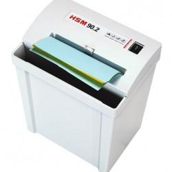 מגרסת נייר משרדית HSM Classic 90.2c