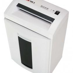 מגרסת נייר משרדית פתיתים HSM CLASSIC 105.3C