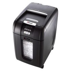 מגרסת ניירמשרדית פתיתיםREXEL AUTO+ 250X