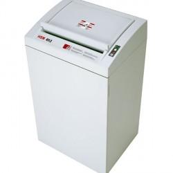 מגרסת נייר מחלקתית פתיתים HSM CLASSIC 411.2c