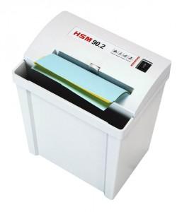 מגרסת נייר HSM 90.2