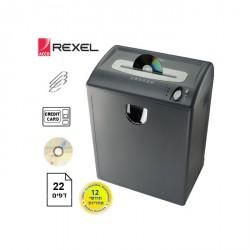 מגרסת נייר משרדית REXEL P180CD