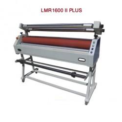 מכונת למינציה קרה בגלילים ARTTER LMR1600 II PLUS