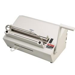 מכונת כריכה בתעלה לכריכה קשה OPUS mb300 mono