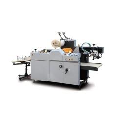 מכונת למינציה אוטומטית מקצועית תעשייתית SADF-540