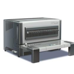 מכונת ניקוב חשמלית לספירלה מתכת ARTTER 600PE
