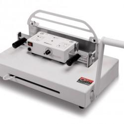 מכונת כריכה בתעלה לכריכה קשה + הטבעה OPUS ATLAS 300  image