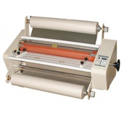 מכונת למינציה בגלילים חמים ARTTER LMR360 A3