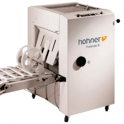 מכונת קיפול הידוק HOHNER FOLDNAK 8