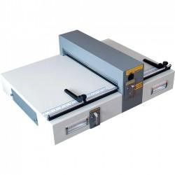 מכונת ביג ופרפורציה חשמלית SUPU E460