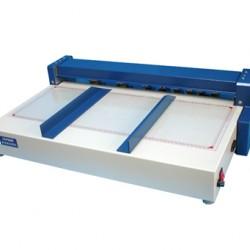 מכונת ביג ופרפורציה  חשמלית ARTTER CCP600