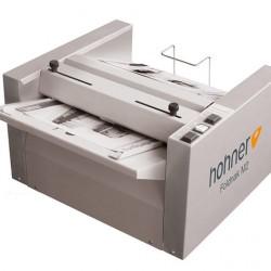 מכונת קיפול הידוק HOHNER FOLDNAK M2