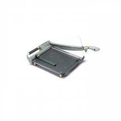 גיליוטינת סכין מקצועית A4 לחיתוך נייר REXEL CL200