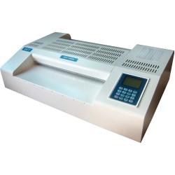 מכונת למינציה מקצועית 10 גלילים SKY 330R10