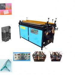 מכונה לכיפוף פרספקסבחום אוטומטית BT-1200BD