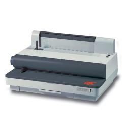 מכונת כריכה בשידריות GBC SureBind System 2 Strip Binder