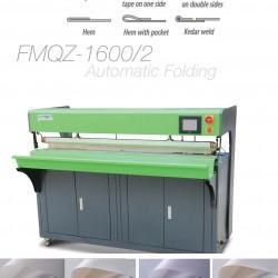 מכונה להלחמה וסגירת שמשונית PVC UTIEN PACK FMQP-1600/2