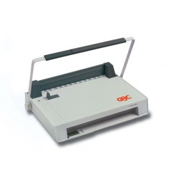 מכונת כריכה בשידריות GBC SureBind System 1 Strip Binder