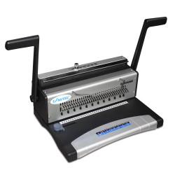 מכונת כריכה בספירלה מתכת ARTTER WM750