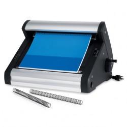 מכונת סגירה חשמלית לספירלה מתכת GBC TL2900
