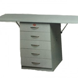 שולחן עובדה למכונות +מגרות SPC SWS-M0500