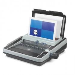 מכונת כריכה חשמלית בספירלה פלסטיק ומתכת GBC COMBIND C230E