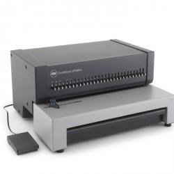 מכונת ניקוב חשמלית לכריכה בספירלה פלסטיק GBC EP28