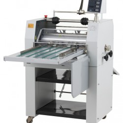 מכונת למינציה חצי אוטומטית מקצועית ARTTER GS5001