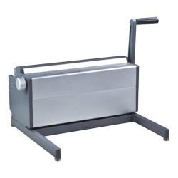 מכונת סגירה לספירלה מתכת SUPU C360
