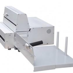 מכונת ניקוב חשמלית חצי אוטומטית SUPU SUPER360e