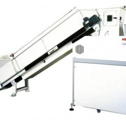 מגרסת נייר תעשייתית אוטומטית HSM DuoShredder 5,540.2