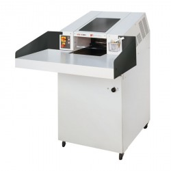 מגרסת נייר תעשייתית פתיתים HSM FA 400.2c