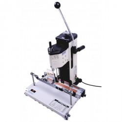 מנקב חשמלי מקצועי SPC FILEPACKER III LS (100)NT