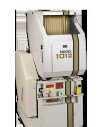 מגרסת נייר תעשייתית SEM 1012