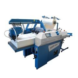 מכונת למינציה אוטומטית תעשייתית FOLIANT TAURUS 530SF