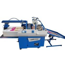 מכונת למינציה אוטומטית תעשייתית FOLIANT Tautus 760SF