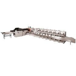 מערכת קיפול הידוקמודולרית חצי אוטומטית HOHNER HSB 8000