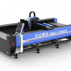 מכונת לייזר לסימון וחריטה על מתכות FAIBER HSG HS-F2513C