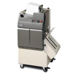 מכונת ניקוב מקצועית לספירלה מתכת GBC AP2
