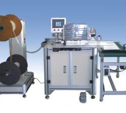 מכונת אוטומטית לחיתוך וסגירת ספירלה מתכת ARTTER 520