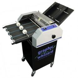 מכונת ביג  ופרפורציה אוטומטית GRAPHIC WHIZARD  FM100FF