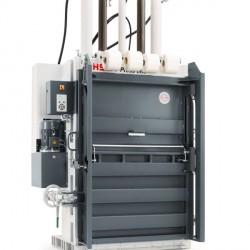 דחסן קרטון ופלסטיק HSM V-PRESS 680p