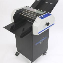 מכונת ביג ופרפורציה אוטומטית FinishMaster 100
