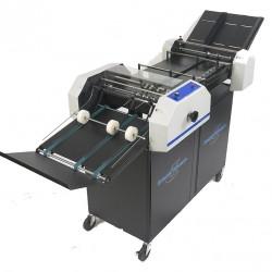 מכונת ביג ופרפורציה אוטומטית FinishMaster 150