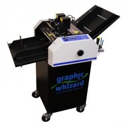 מכונת ביג ופרפורציה עם מספור GRAPHIC WHIZARD GW 8000p