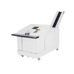 מגרסה מקצועית למדיה מגנטית   HSM  Powerline HDS 230  20×40 mm