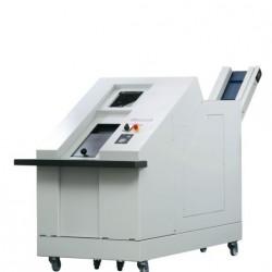 מגרסה מקצועית למדיה מגנטית   HSM  Powerline HDS 230  11,5×26 mm  מערכת חיתוך כפולה